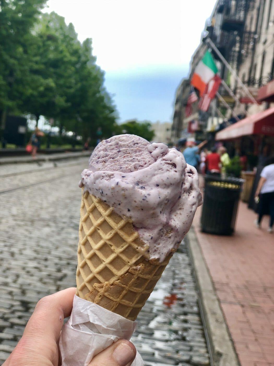 Our Best Bites Travel: Savannah, Georgia