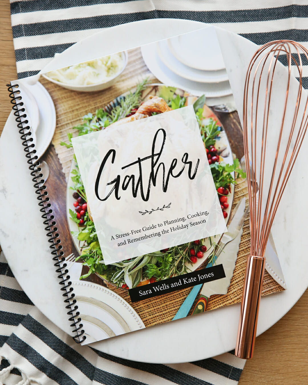 All your treasured Our Best Bites holiday recipes in one amazing Menu Collection!  Each one includes organized grocery lists, planning guides and memory pages.