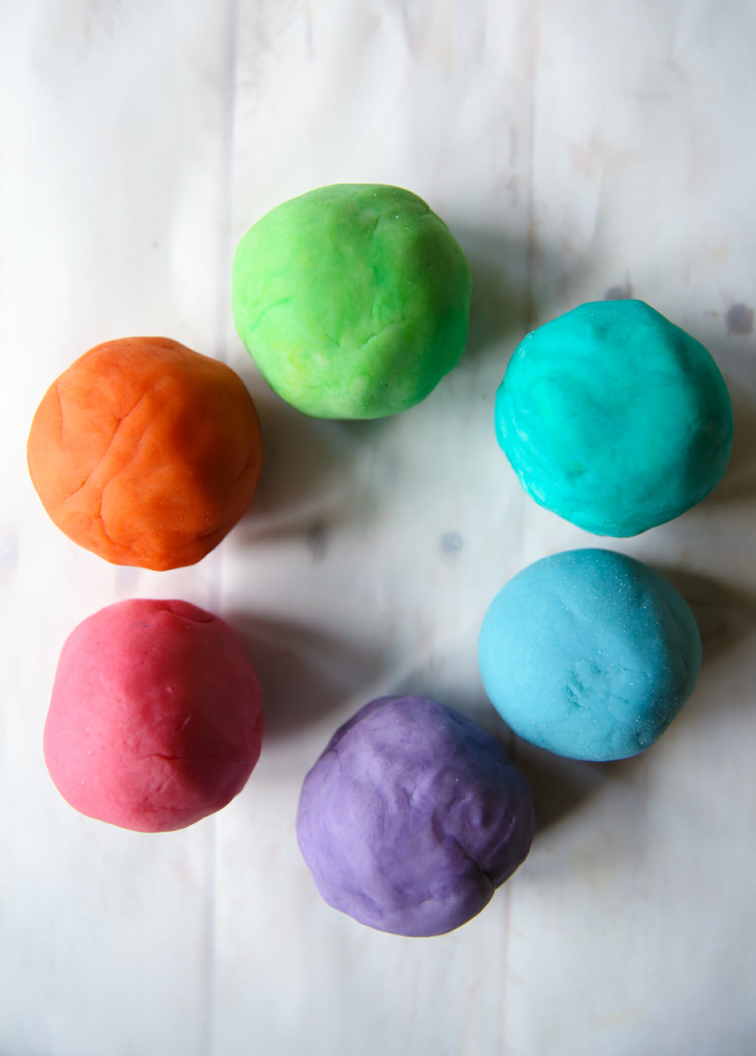 world's best homemade play doh